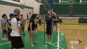 New Indigenous youth sports program starts at U of S