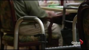 Nova Scotia home care leaving hundreds on waitlists