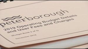Peterborough city council begins budget consultations