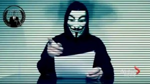 Anonymous calls for travel ban on US citizens, boycott of Donald Trump businesses