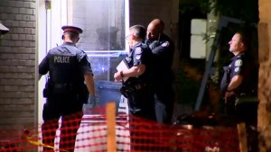 2 dead after shooting on Lightwood Dr. in Etobicoke