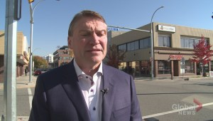 Tom Dyas, Kelowna mayoral candidate interview