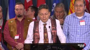 Indigenous groups on Bill C-48: 'Is this what reconciliation is supposed to represent in Canada?'