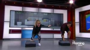 How to exercise without equipment