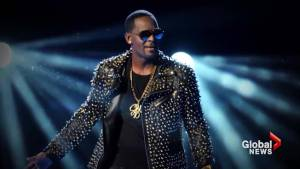 R. Kelly faces lawsuit form woman who alleges he hid sexually transmitted disease
