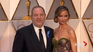 Weinstein to surrender on sex assault charges: media reports