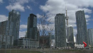 Provincial legislation would let cities force condo developers to build affordable housing