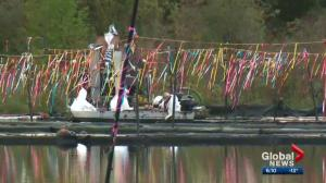 Researcher says Alberta has inadequate oil spill information