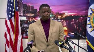 Waffle House customer recounts stopping shooter: 'He was gonna have to work to kill me'