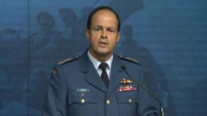 Defence Chief says forces ordered to minimize wearing uniform off-duty