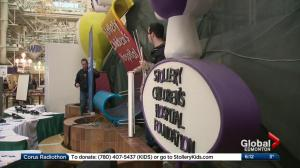 How the Corus Radiothon for the Stollery comes together