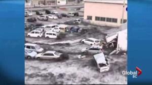 New article reports a massive quake will hit Pacific Northwest