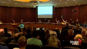 Majority of Lethbridge city council sides with supervised consumption site as contentious motion is defeated