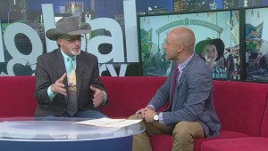Calgary Stampede set to celebrate Community Day during annual event