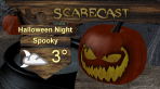 Saskatoon weather outlook: creepy Halloween, November rain/snow