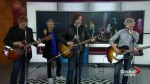 """Northern Pikes Performs """"Teenland"""""""