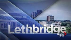 Global News at 5 Lethbridge: Jul 31