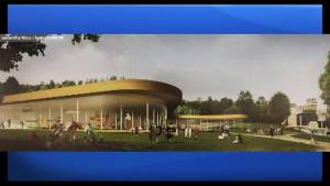 Officials tout new Canadian Canoe Museum as economic driver for Peterborough area