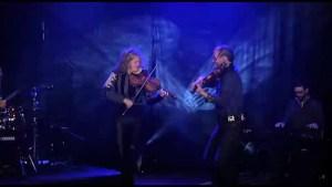 World-acclaimed fiddler couple set to host first ever Greenbridge Celtic Folk Fest