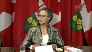 Environment watchdog blasts Wynne gov't over pollution in First Nation communities