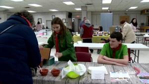 Sackville market encourages young entrepreneurs with a social purpose