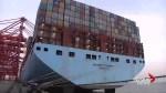 China state media says U.S. 'paranoid' on trade