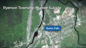 4 people found dead near Huntsville, Ont. ruled triple murder-suicide