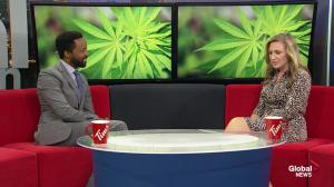 Doctor says Canada not prepared for marijuana legaliztion