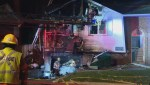Elderly couple escape Brossard fire