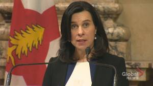 Montreal releases marijuana action plan