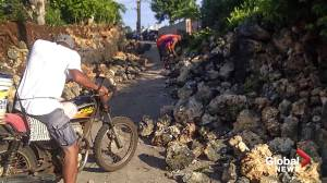 7 killed, several injured after earthquakes strike northern Philippines