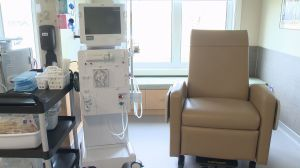 Fort Qu'Appelle healing centre gets new $2.5 million dialysis unit