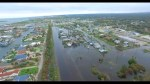 Drone video shows devastation in Aransas Pass caused by Hurricane Harvey