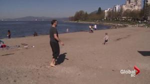 59 weather records broken in B.C. this week
