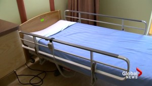 N.S. spending $2.5 million to address bedsores at care homes