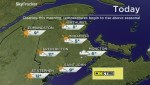 Global News Morning Forecast: April 17