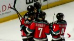 Kelowna Rockets improve on record with win against Seattle Thunderbirds