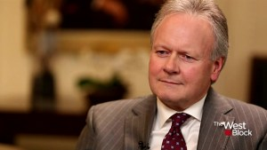 Global trade war biggest threat to Canadian economy: Poloz