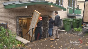Plateau-Mont-Royal residents scramble as eviction looms