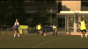 Kingston Lady Clippers are undefeated in Premier Soccer League