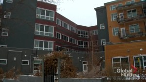 Groundbreaking seniors' co-housing project in Saskatoon focuses on community living