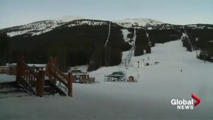 17-year-old skier badly hurt after crash at Lake Louise