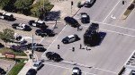 Police say suspect believed to be YouTube HQ shooter dead, at least 3 people injured