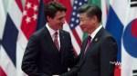 Ottawa has been weak responding to Beijing