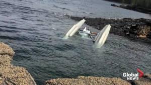 Alaska plane crash: Two more bodies recovered