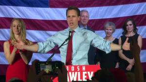 Midterm Elections: Josh Hawley wins Missouri after beating McCaskill