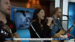 Jess Moskaluke performs 'Camouflage' on The Morning show