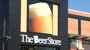 How do independent brewers feel about the Beer Store's ownership offer?