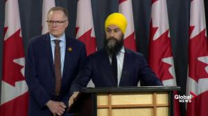 NDP supports grounding of Boeing 737 MAX 8 planes until safety concerns addressed