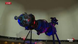 Manitoba Museum: 50th Anniversary of the Planetarium